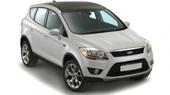 Ford Kuga New