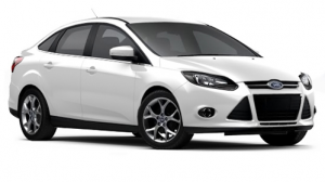 Ford Focus 3 седан