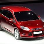 Ford Focus 3: Российская премьера