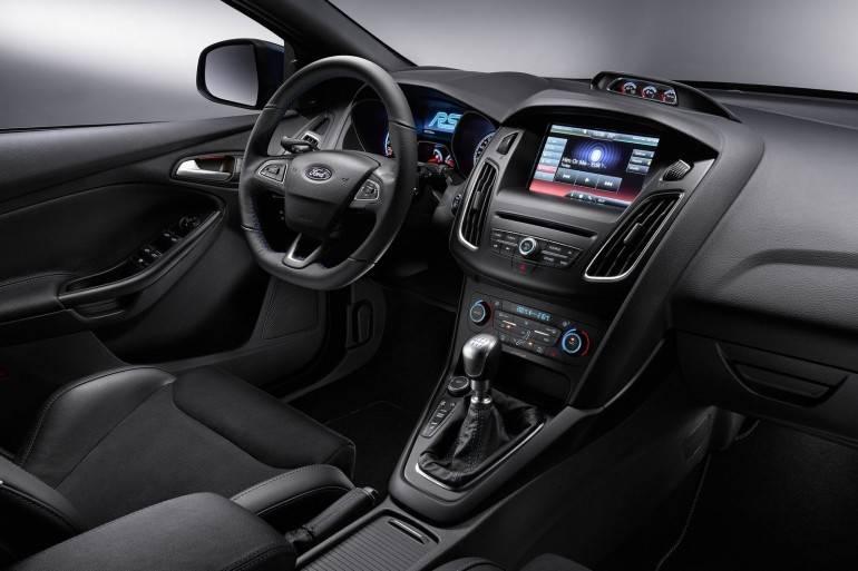 Полноприводный Форд Фокус: Продвинутое решение