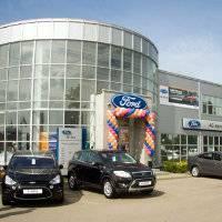Отзывы о дилере Форд АC-Авто
