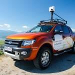 Тандем Яндекс.Карты & Ford открывает тайны российских просторов